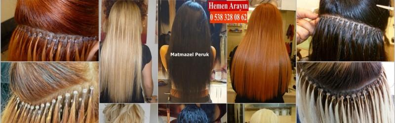 Ankara Boncuk Saç Kaynak